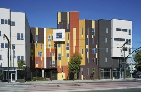 The Art of Affordable Housing | Getting older with the flow | Scoop.it