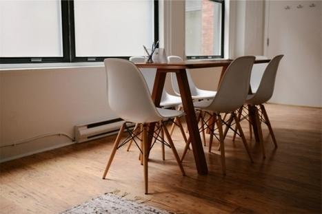 Start-up et PME : choisir son mobilier de bureau lors d'un ... - Journal du Management | Aménagement des espaces de vie | Scoop.it