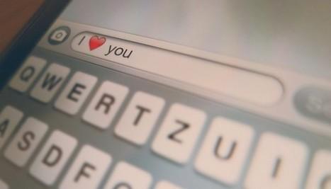 Le Nouvel observateur⎥Sauver son couple avec un iPhone : les applis sont-elles les nouveaux thérapeutes ? | L'actualité de l'Université de Liège (ULg) | Scoop.it