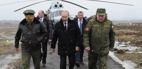 Putin says he reserves right to protect Russians in Ukraine | Marine Officer-Aspect 2 & 3 | Scoop.it