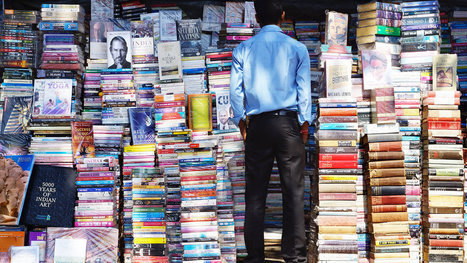 Three reasons college textbook prices are out of control | Aprendiendo a Distancia | Scoop.it