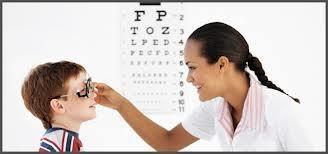 Los ópticos inician en Villena una campaña de prevención visual para niños de 8 años | Salud Visual 2.0 | Scoop.it