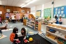 Montessori Classrooms | American Montessori Society | Montessori Education | Scoop.it