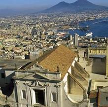 Verso il traguardo il nuovo piano di emergenza per il rischio Vesuvio   Disastermanagement   Scoop.it