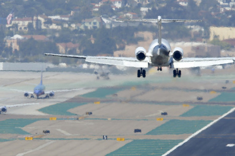 FAA: 2 million lines of code process new air traffic system | Motion and Control Technologies | Scoop.it
