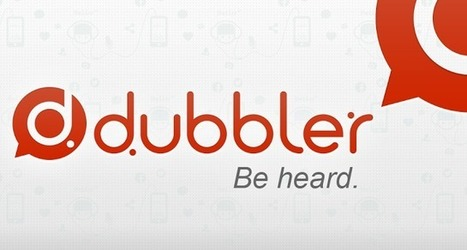Dubbler App Review | iPhones and iThings | Scoop.it