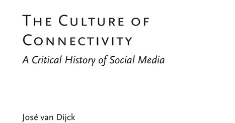 The Culture of Connectivity.pdf | emerging learning | Scoop.it
