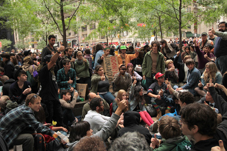 Occupy Together | Home | Human Rights and the Will to be free | Scoop.it