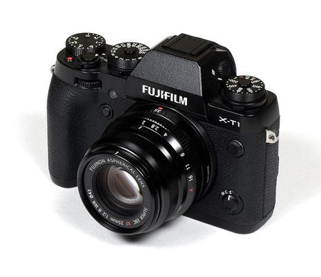 Fujinon XF 35mm f/2 R WR (Fujfilm) - Review / Test   Fujifilm X Series APS C sensor camera   Scoop.it