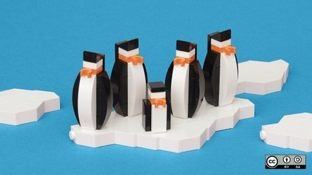 Asian Penguins turn failed program into a Linux success | Learning*Education*Technology | Scoop.it
