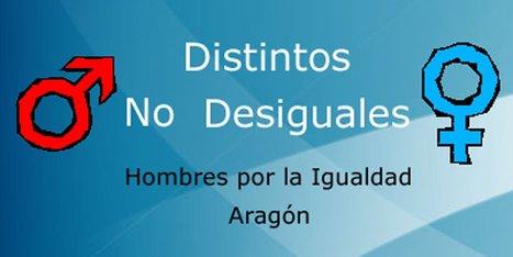 Hombres por la Igualdad en Aragón | Cuidando... | Scoop.it