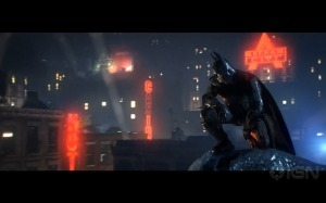 Batman: Arkham City Review - Albany Times Union (blog) | Animated... | Scoop.it