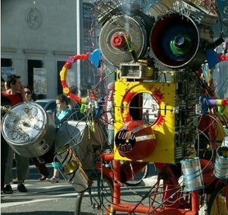 LE CARNAVAL EN FRANCE - FRANCOFOLIES de Abel Carballiño | Remue-méninges FLE | Scoop.it