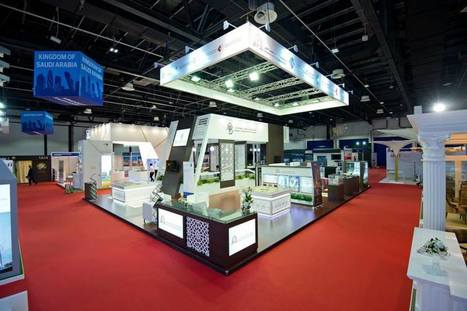 Modernize Your Office with the Best Interior Fit Out Company   Web Design Dubaii   Scoop.it
