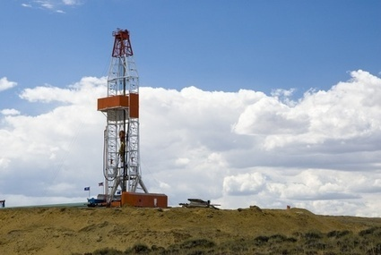 Frackonomics: Why the Economics of the Gas Boom Doesn't Add Up | Sustain Our Earth | Scoop.it