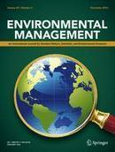 Environmental Management, Volume 58, Issue 6 - December 2016 | Parution de revues | Scoop.it