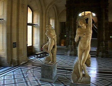 Michel-Ange artiste complet de la Renaissance   Les arts pendant la Renaissance française   Scoop.it