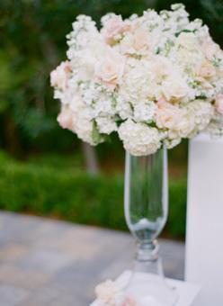 Les 7 derniers détails tendances pour le mariage « Decoration ... | Future mariée | Scoop.it