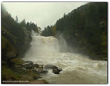 Pluies importantes sur Ordesa - Wall Photos | Facebook | Vallée d'Aure - Pyrénées | Scoop.it