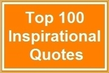 Top 100 Inspirational Quotes | For Blogs and Social networking | Scoop.it