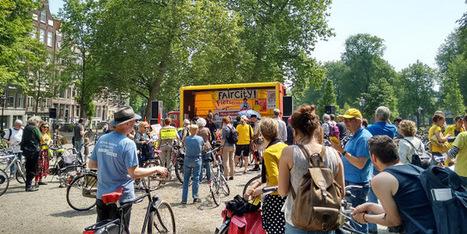 FairBnB o cómo remediar que Ámsterdam se convierta en un hotel | #territori | Scoop.it