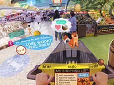 Hyper-Reality: l'effrayante vision d'un futur dominé par la réalité augmentée - CNET France   Tous pour un : le DD au coeur de notre société   Scoop.it