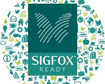 Sigfox invades America; coming to 100 U.S. cities by end of 2016 | SIGFOX | Scoop.it