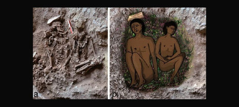 ISRAEL : D-REAMS can shed new light on the distant past | World Neolithic | Scoop.it