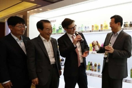 Lotte Focuses on Omni-channel Retailing Strategy | English News | Scoop.it