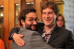 The Duplass Brothers To Produce Four Netflix Original Content Films | film | Scoop.it
