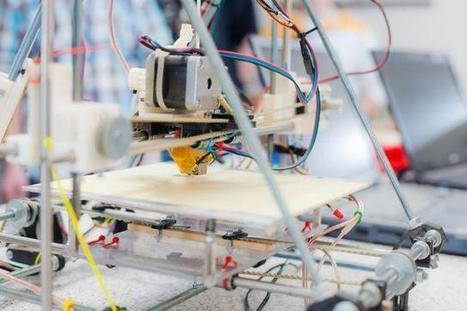 Un million de foyers dotés d'imprimantes 3D d'ici 2018 | 3D | Scoop.it