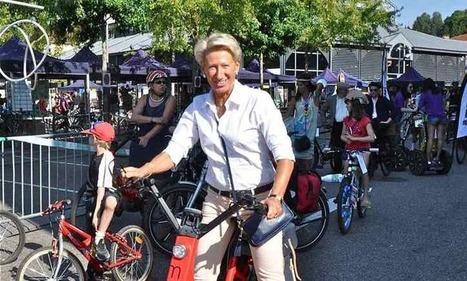 Épinal – Plan vélo 2016-2020 : Encore plus ! | Actu88 | La SELECTION - Revue de presse du CAUE des Vosges | Scoop.it