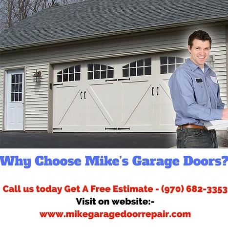 Expert garage door installation and garagedoor for Garage cost estimator free