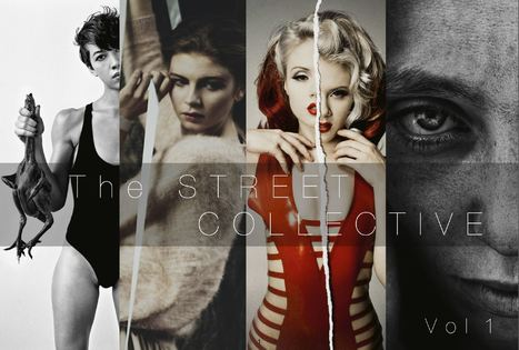 The Street Collective Vol. 1 for Free on PhotoWhoa | Freddy Martinez | Fuji X-Pro1 | Scoop.it