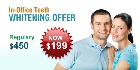 Teeth Whitening Columbus Dublin Ohio | Dublin Metro Dental Dublin Metro Dental Group | Health & Fashion | Scoop.it