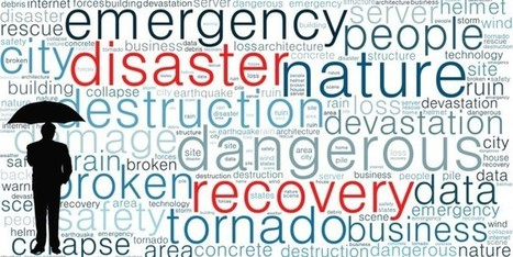 Small Business Disaster Survival Guide: Get Your Insurance Claims Covered | Technology in Business Today | Scoop.it