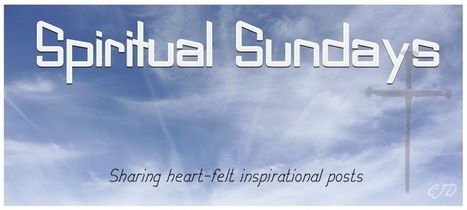 Spiritual Sundays | Encouraging and Comforting Bible Verses | Scoop.it