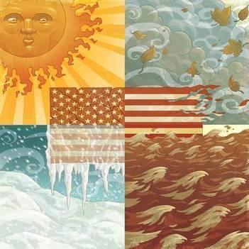 Jon A. Krosnick: Americans want action on climate change   GarryRogers Biosphere News   Scoop.it