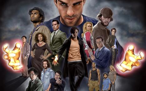 Heroes | Frases de séries de TV | Scoop.it