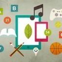 Las 10 mejores Aplicaciones educativas (gratis) para aprender en vacaciones | Aplicaciones Educativas | Scoop.it
