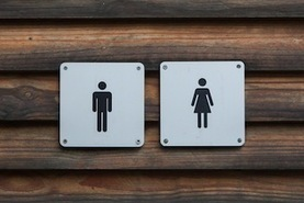 Engagement Report - Flush the Corporate Bathroom Policy - | Social Media and Business Intelligence | Scoop.it