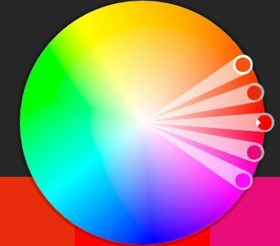 Adobe Color CC | Educação Tecnológica | Scoop.it