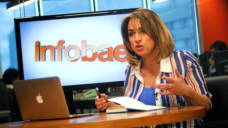 El decano de exactas, Jorge Aliaga, en InfobaeTV (25 oct)   La toma en Exactas UBA (del 22 al 25 de octubre de 2013)   Scoop.it