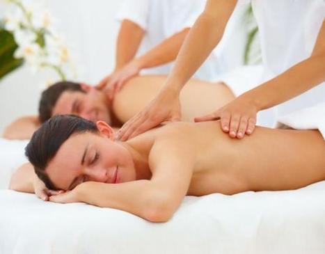 Los beneficios de la terapia de masaje - Huzhue   Diseño web granada   Scoop.it
