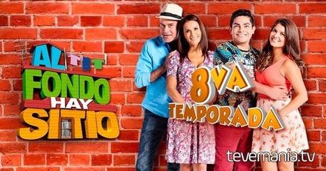 Al fondo hay Sitio - Octava Temporada - Capítulo 15 | Television en Vivo - Futbol en Vivo - TV por Internet | Scoop.it