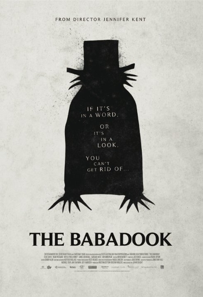 """""""The Babadook"""" is more than just a horror film - University of Virginia The Cavalier Daily 