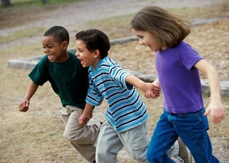 How White Parents Should Talk to Their Kids About Race | Education | Scoop.it