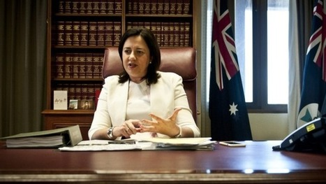 Government won't postpone lockout laws debate (Qld) | Alcohol & other drug issues in the media | Scoop.it