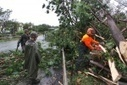 La tempête tropicale est désormais à 180 km au sud de l'île (actualisé à 10h) : Bejisa : l'alerte rouge levée, La Réunion en phase de sauvegarde | Risques et Catastrophes naturelles dans le monde | Scoop.it