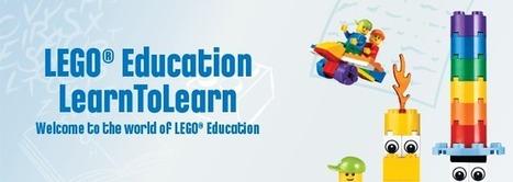 LEGO.com Elementary - LearnToLearn | Bibliotecas Escolares & boas companhias... | Scoop.it